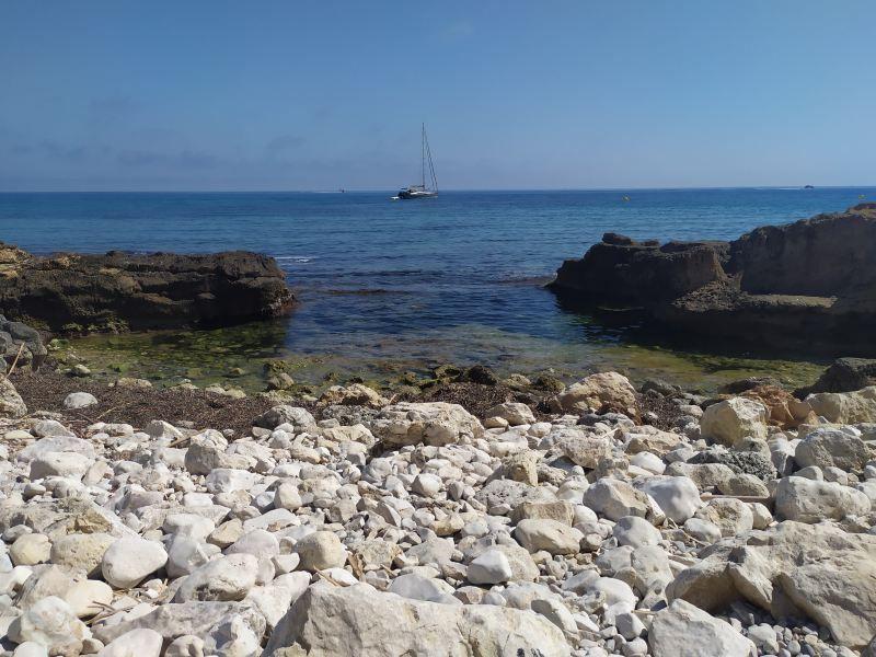 Mejores playas de Jávea