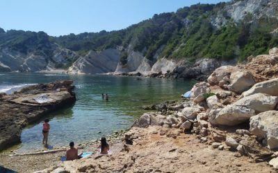Las 10 mejores playas y calas de Jávea