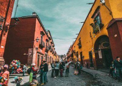 ¡México Lindo! adéntrate en la aventura Maya de Yucatán