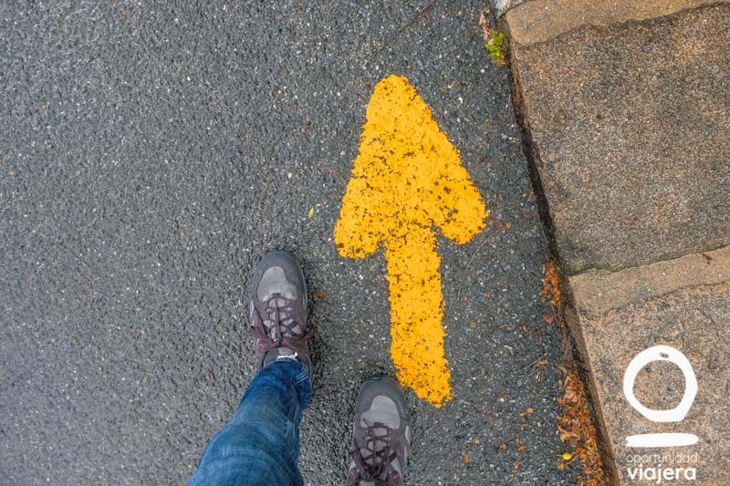 Guía para hacer el Camino de Santiago por primera vez