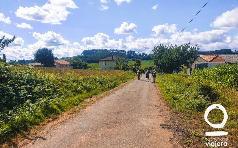 Qué Calzado es mejor para hacer el Camino de Santiago
