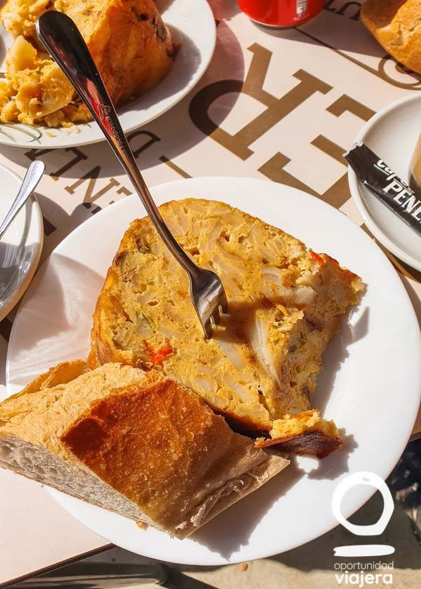 Dónde comer en el Camino Francés: 10 restaurantes recomendados