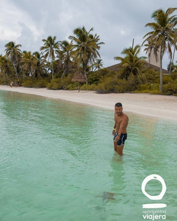Cómo llegar a Isla Contoy