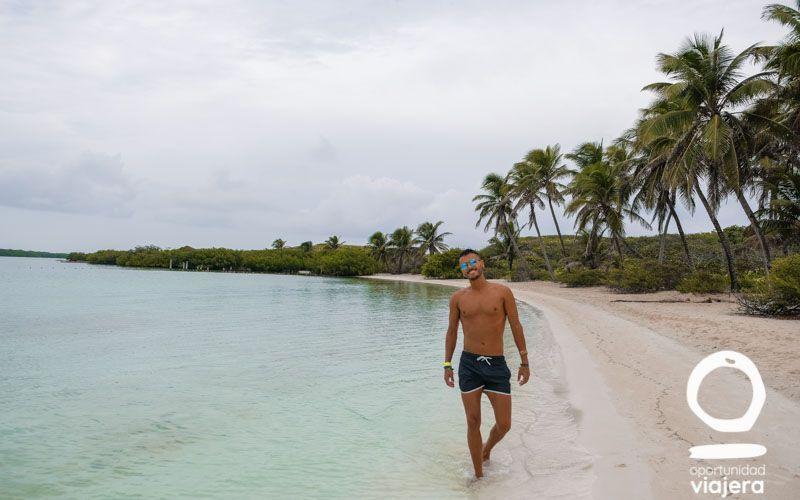 Cómo llegar a Isla Contoy e Isla Mujeres desde Cancún