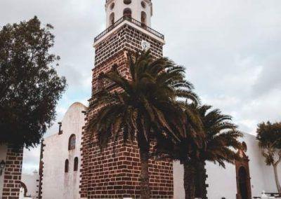 Lanzarote y la Graciosa: siente el despertar del fuego